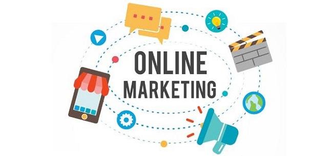 Nghề marketing online là gì? Cơ hội việc làm và mức lương?