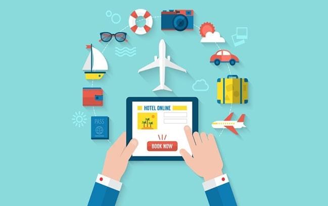 Nghề Marketing du lịch đang được rất nhiều người quan tâm