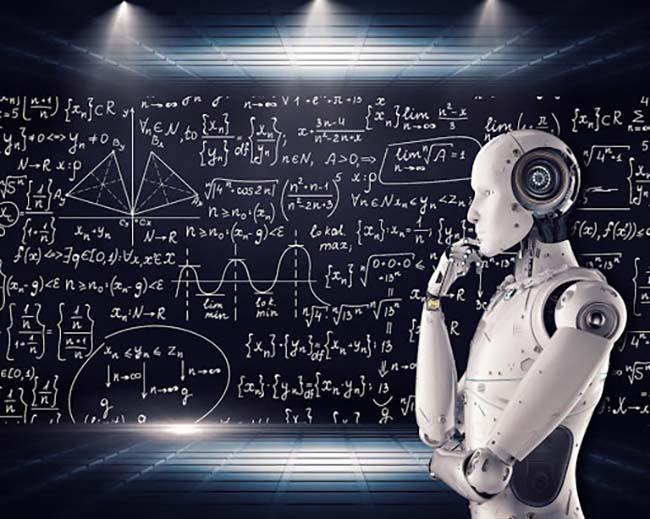 Khác biệt giữa trí tuệ nhân tạo và trí tuệ con người