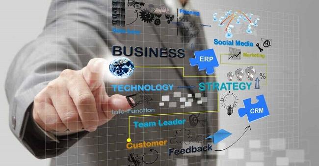 Tìm hiểu ngành quản trị doanh nghiệp là gì? Ra trường làm gì?