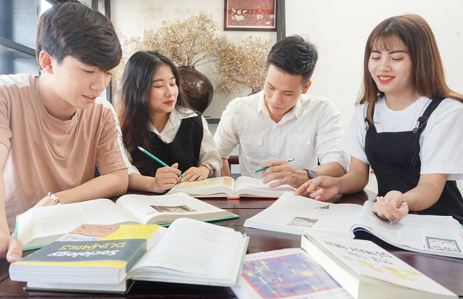Ngành quản trị nhân lực khối C nên thi trường nào tốt nhất?
