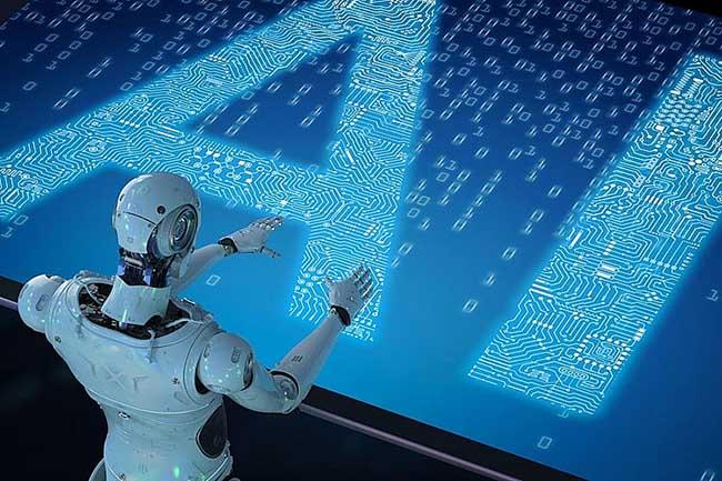 Ngành trí tuệ nhân tạo ở Việt Nam