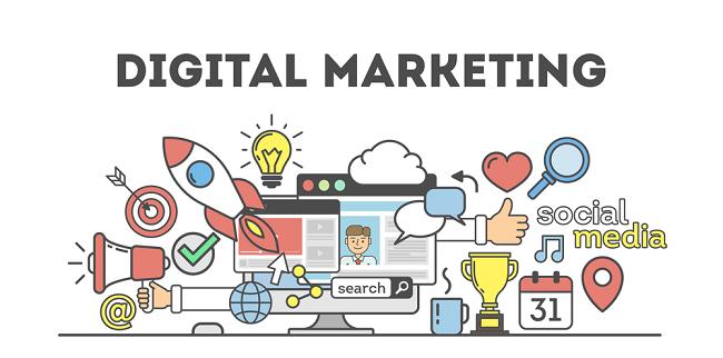 Nghề digital marketing - Tìm hiểu từ A đến Z về nghề nghiệp này