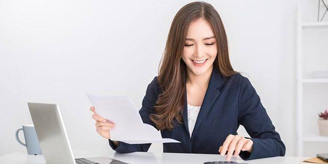 Mức thu nhập cao là lý do tại sao chọn nghề kế toán của nhiều người