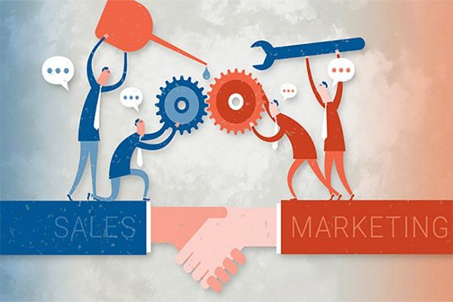 Nghề sales marketing - Bí quyết để làm sales marketing giỏi?