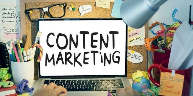 Nghề content marketing? Tổng hợp những công việc cần làm?