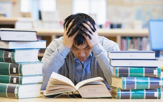 Những khó khăn khi học ngành luật có thể bạn chưa biết!