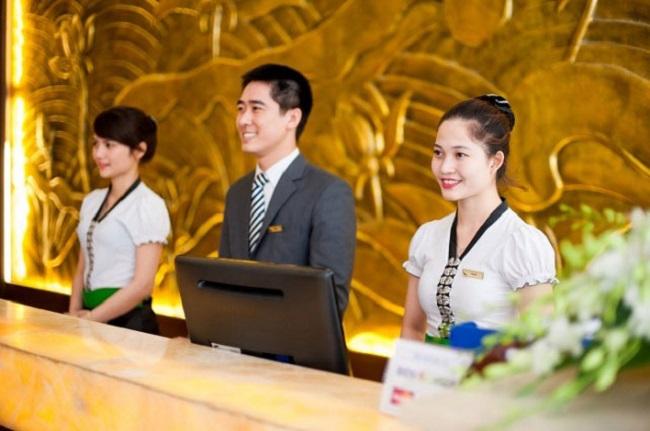 Thông tin khách sạn là điều bạn cần biết khi làm lễ tân