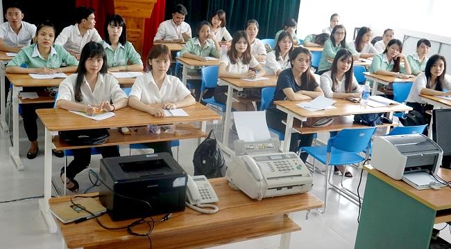 Học quản trị văn phòng tại Đại Học Đông Á