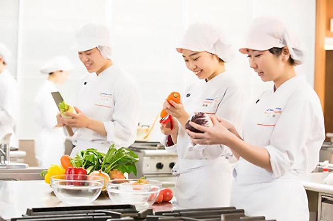 Review ngành công nghệ thực phẩm