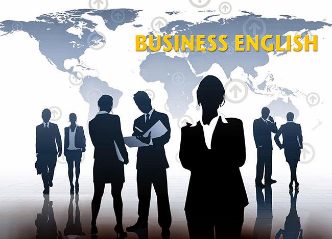 Review ngành tiếng Anh thương mại