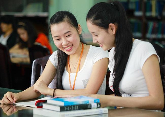 Mức lương sinh viên ngành ngôn ngữ Anh cao hơn các chuyên ngành khác