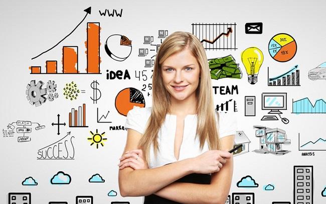 Những tố chất cần có của ngành marketing