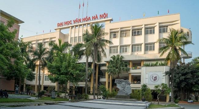 ĐH Văn hóa Hà Nội là một trong những cơ sở đầu tạo nguồn nhân lực chất lượng cao ngành Du lịch