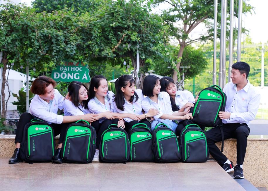 Đại học Đông Á là một trong những lựa chọn chất lượng khi theo đuổi ngành tài chính ngân hàng