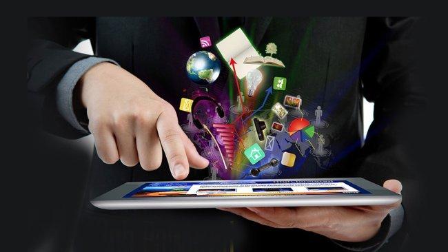 Ứng dụng công nghệ thông tin trong marketing nhằm thu thập thông tin thị trường