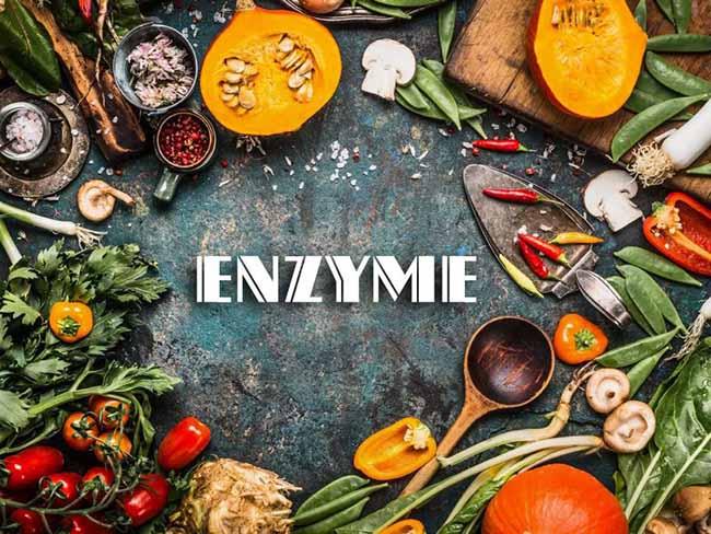 Ứng dụng của enzyme trong công nghệ thực phẩm