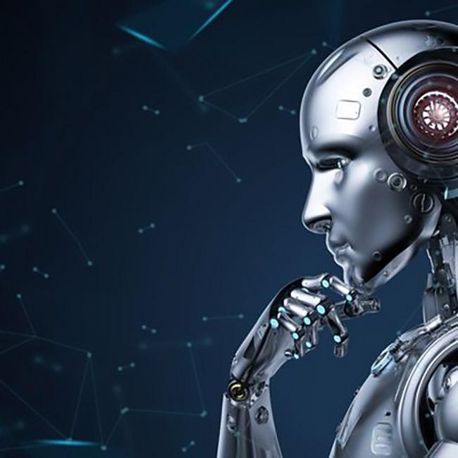 Ví dụ về trí tuệ nhân tạo
