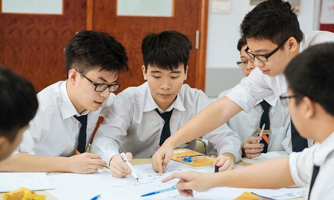 10 cách học giỏi tất cả các môn trở thành học sinh giỏi toàn diện