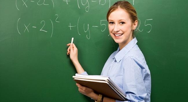 Cách học toán giỏi - Bí quyết làm chủ môn toán dễ dàng