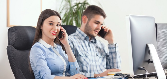 Chuyên viên kinh doanh là gì?