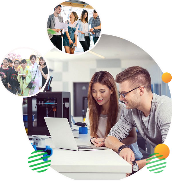 Cơ hội việc làm ngành kinh doanh quốc tế