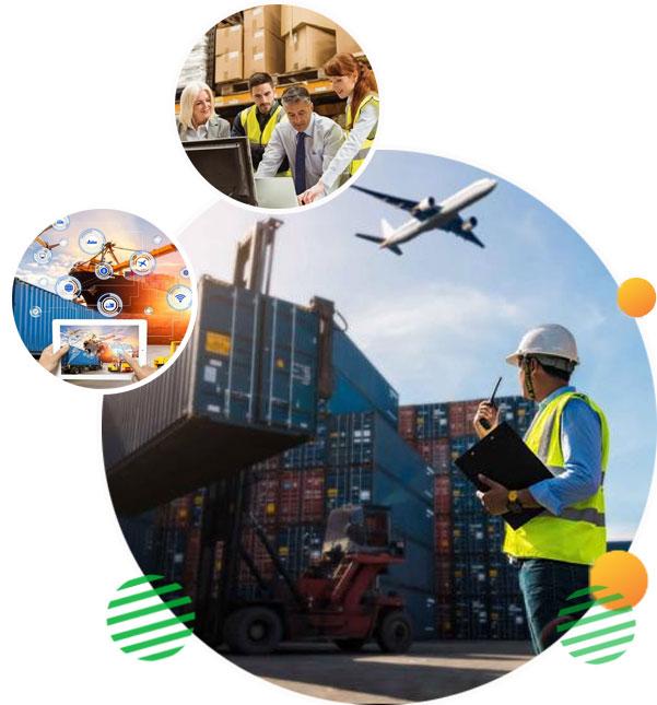 Cơ hội việc làm ngành Logistic và quản lý chuỗi cung ứng