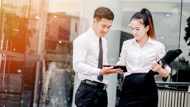 Công việc của chuyên viên kinh doanh là gì?