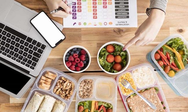 Kinh doanh đồ ăn nhanh online