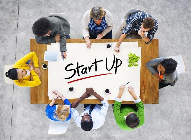 Tinh thần khởi nghiệp của giới trẻ Việt
