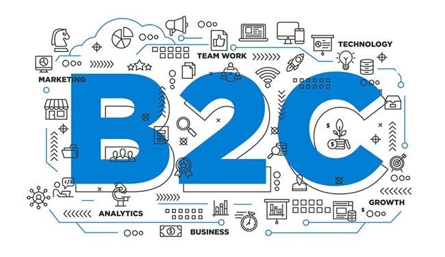 Các mô hình kinh doanh B2C phổ biến hiện nay