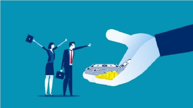 Cách tính lương ngành kinh doanh quốc tế