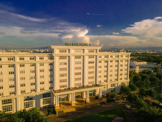 Đại học Đông Á đào tạo uy tín ngành truyền thông đa phương tiện