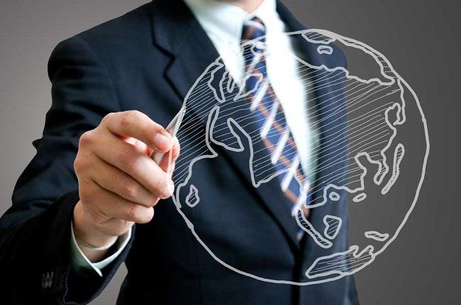 Khái niệm Quản trị kinh doanh và Kinh doanh quốc tế