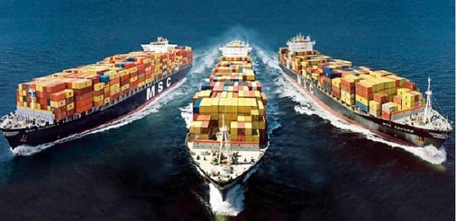 Logistics là một phần quan trọng của chuỗi cung ứng