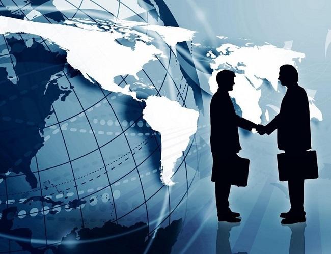 Lợi ích ngành kinh doanh quốc tế