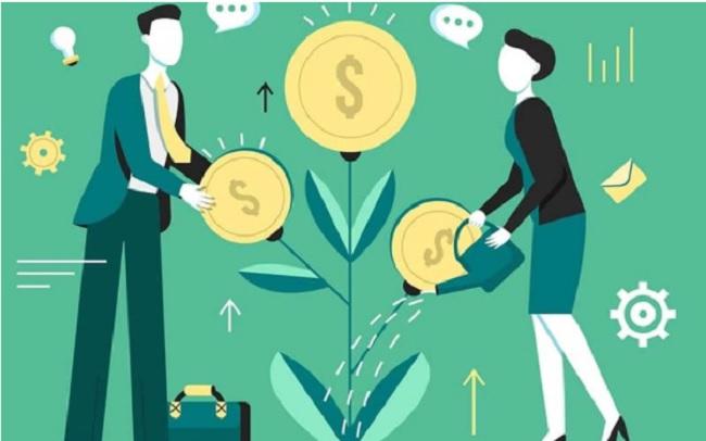 Mức lương ngành kinh doanh quốc tế