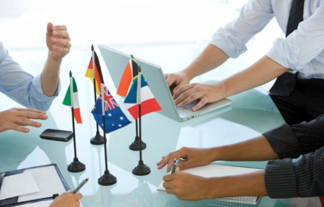 Khái niệm kinh doanh quốc tế