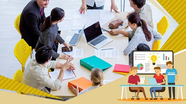 Ngành kinh doanh quốc tế thi khối nào? Xét tổ hợp môn gì?