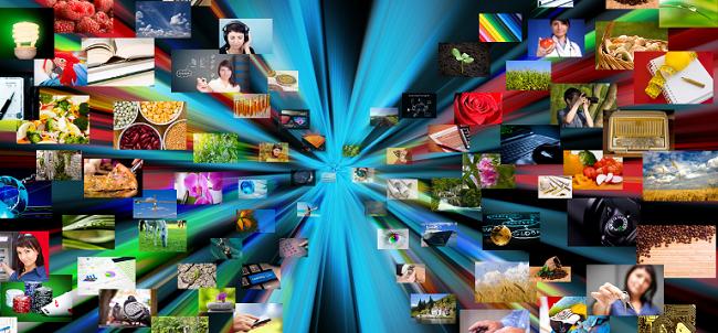 Ngành truyền thông đa phương tiện đang có tiềm năng phát triển mạnh