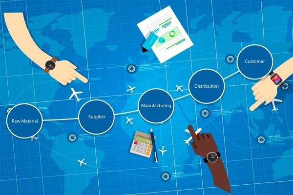 Sơ lược ngành kinh doanh quốc tế