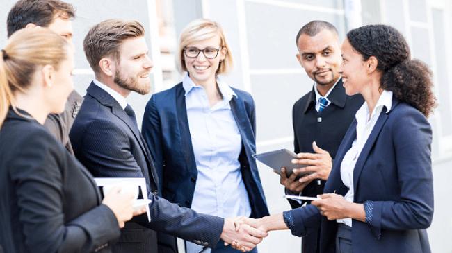 Tại sao chọn ngành kinh doanh quốc tế