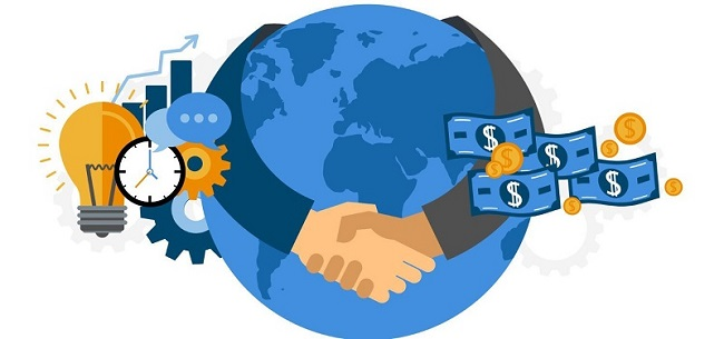 Tại sao doanh nghiệp Việt Nam tham gia kinh doanh quốc tế