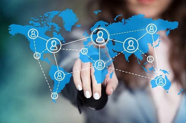 Tiềm năng ngành kinh doanh quốc tế