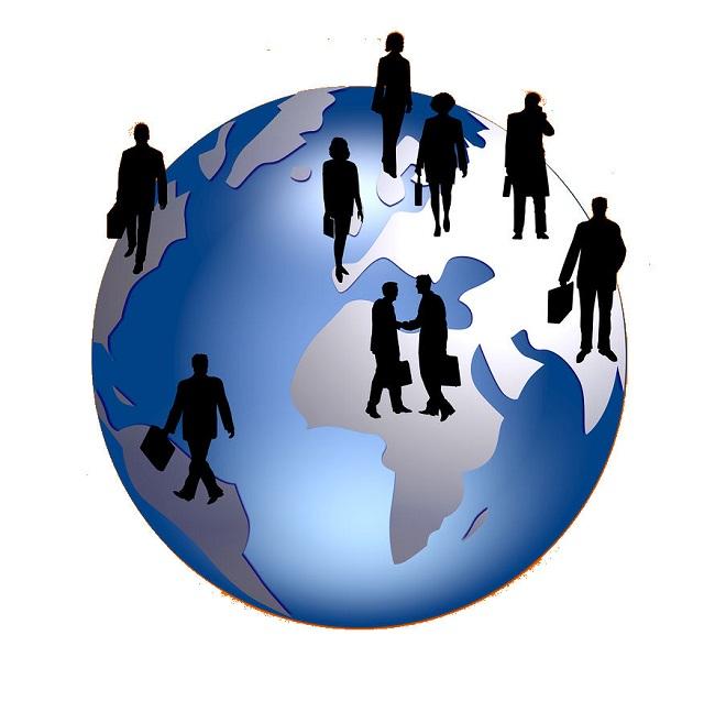 Tìm hiểu ngành Kinh doanh quốc tế