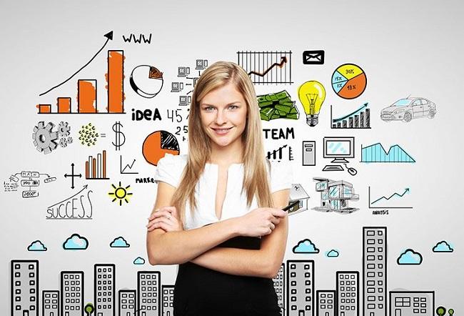 Tìm hiểu ngành Marketing