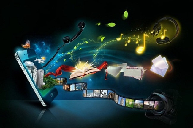 Tìm hiểu về truyền thông đa phương tiện