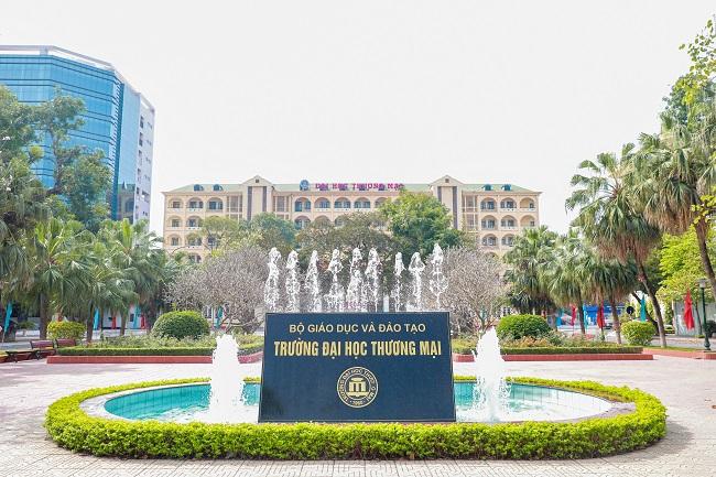 ĐH Thương mại là trường Đại học Công lập của nhà nước