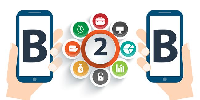 Doanh nghiệp có thể dùng B2B để phân tích nhu cầu và hành vi của người tiêu dùng