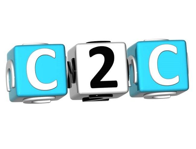 Đặc điểm mô hình C2C và lợi ích của mô hình này?